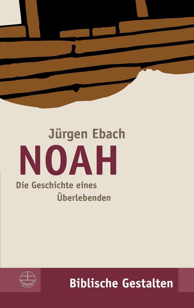 Noah als Buch