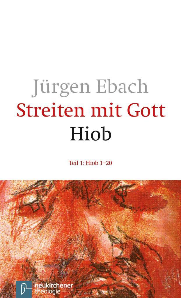 Streiten mit Gott / Hiob I als Buch
