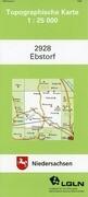 Ebstorf 1 : 25 000