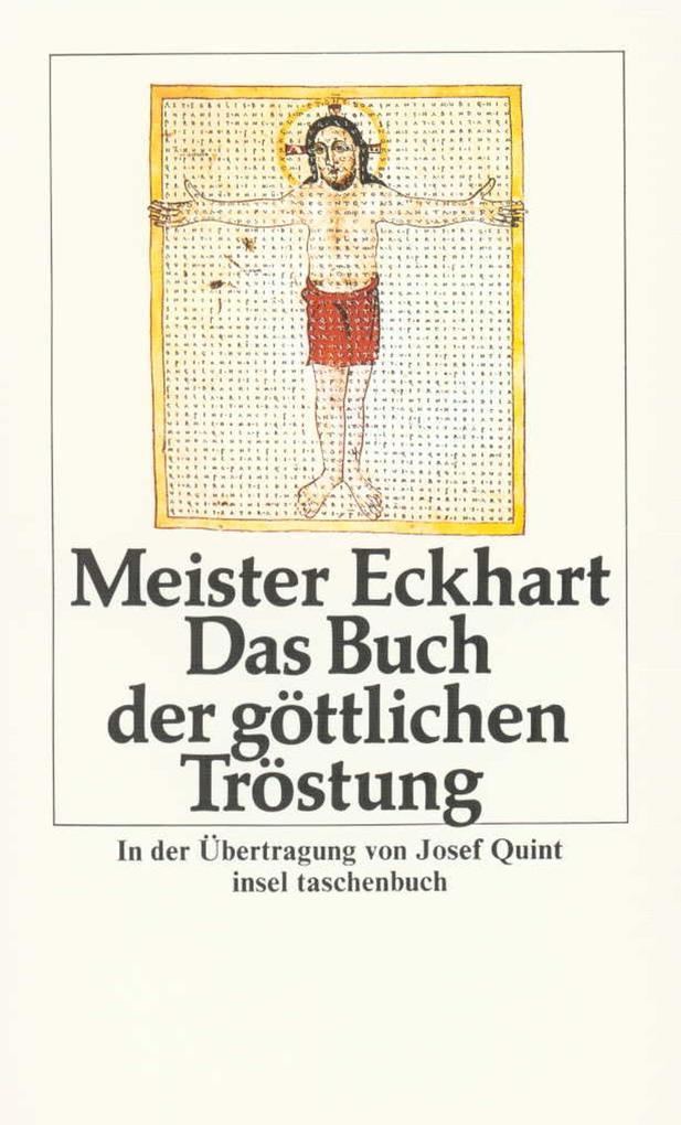 Das Buch der göttlichen Tröstung als Taschenbuch