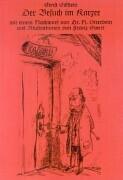 Der Besuch im Karzer als Buch