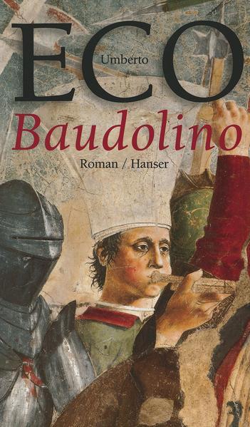 Baudolino als Buch
