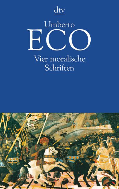 Vier moralische Schriften als Taschenbuch