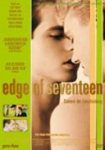 Edge of Seventeen - Sommer der Entscheidung als DVD
