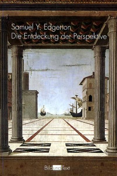 Die Entdeckung der Perspektive als Buch