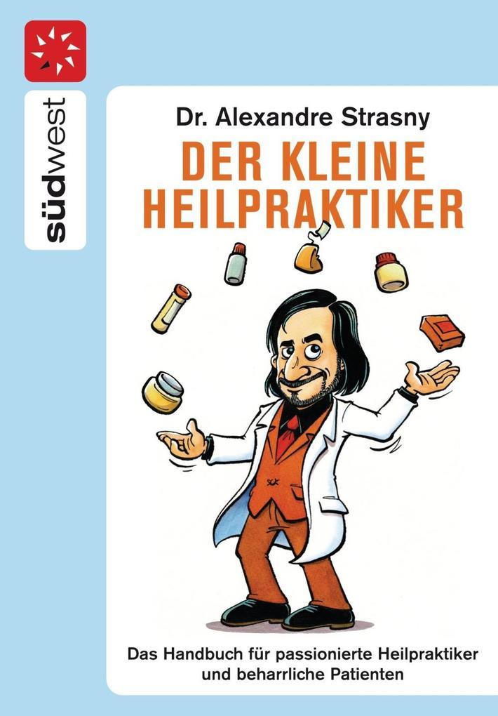 Der kleine Heilpraktiker als eBook Download von...