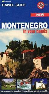 Montenegro in Your Hands als Buch von Vladimir ...