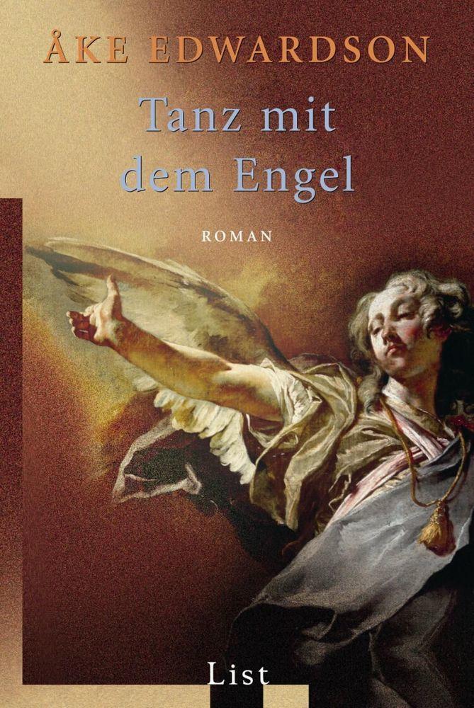 Tanz mit dem Engel als Taschenbuch