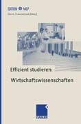 Effizient studieren: Wirtschaftswissenschaften
