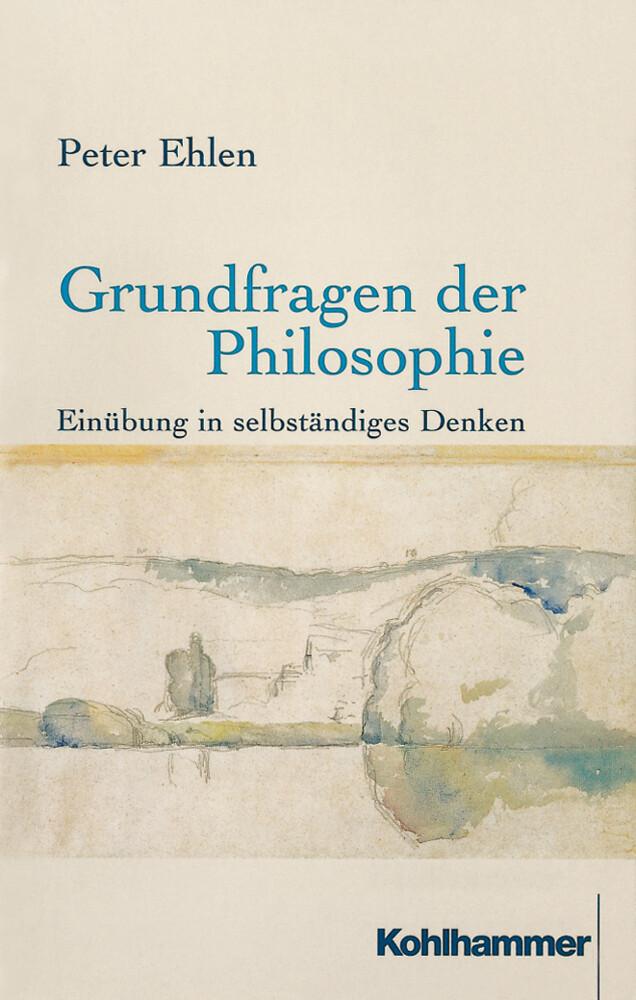 Grundfragen der Philosophie als Buch