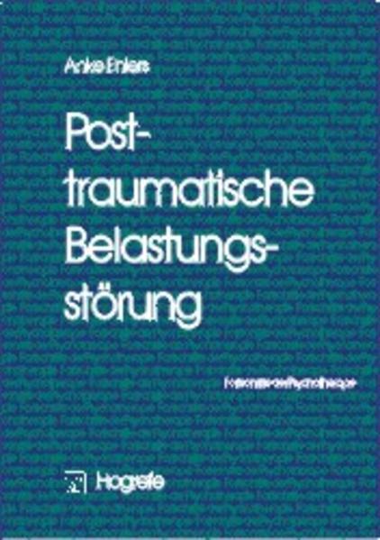 Posttraumatische Belastungsstörungen als Buch