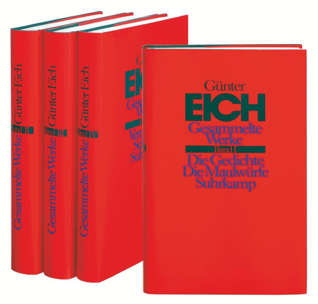 Gesammelte Werke als Buch