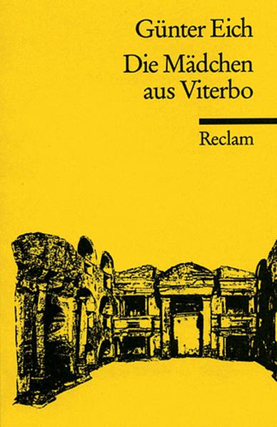Die Mädchen aus Viterbo als Taschenbuch