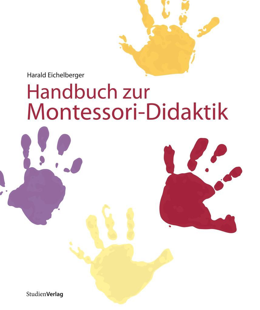 Handbuch zur Montessori-Didaktik als Buch