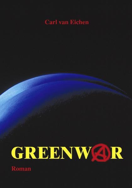 Greenwar als Buch
