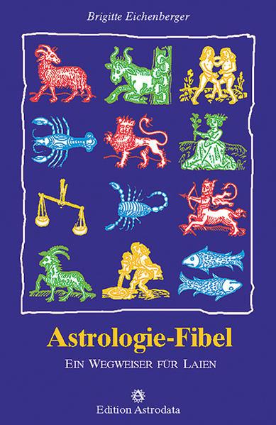 Astrologie-Fibel als Buch