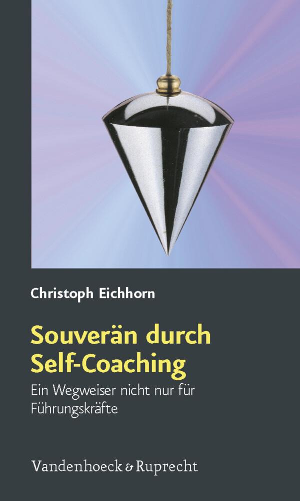 Souverän durch Self-Coaching als Buch