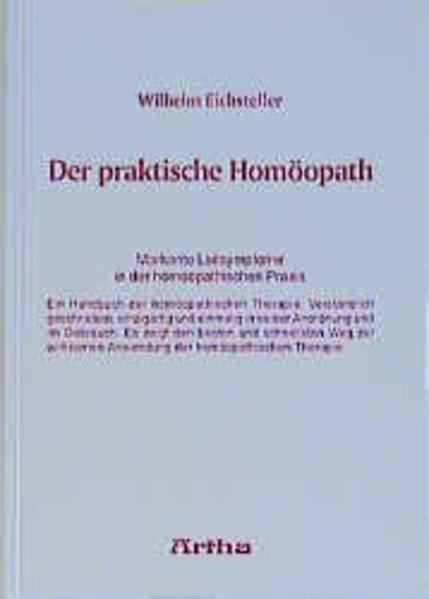 Der praktische Homöopath als Buch