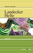 Landecker Hefte