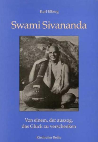 Swami Sivananda als Buch