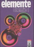 Elemente Chemie. Überregionale Ausgabe 1