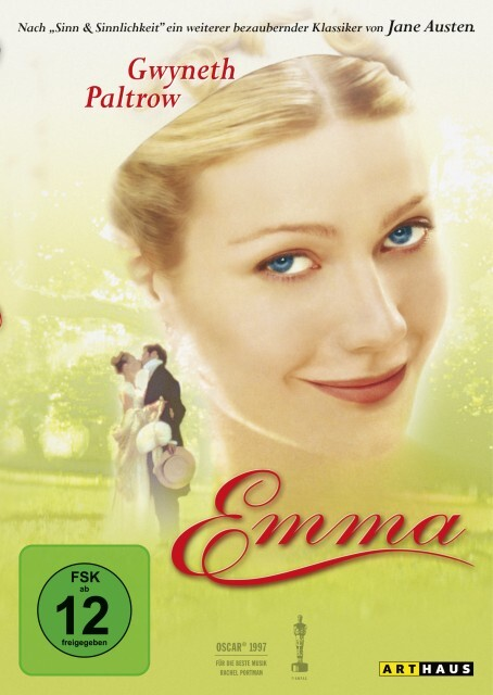 Emma (1996) als DVD