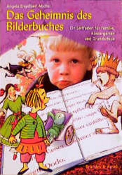 Das Geheimnis des Bilderbuches als Buch
