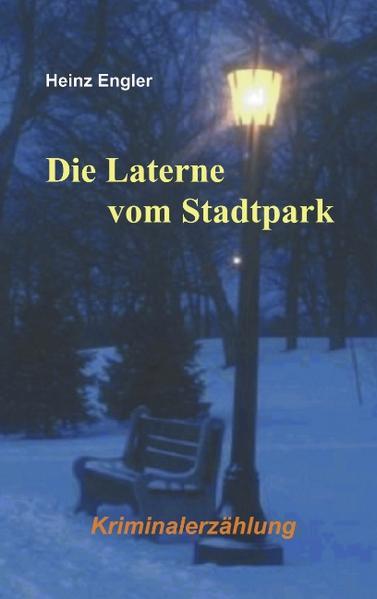 Die Laterne vom Stadtpark als Buch