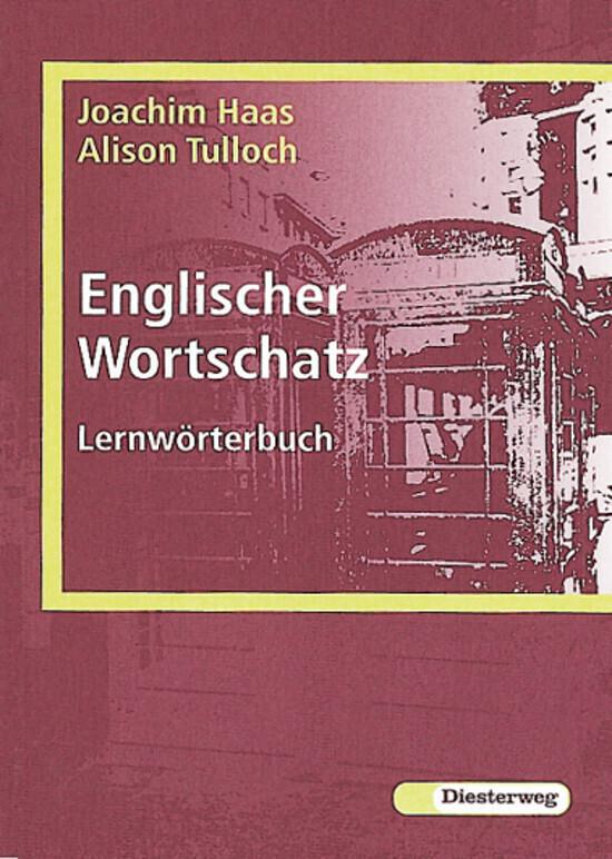Englischer Wortschatz. Lernwörterbuch als Buch
