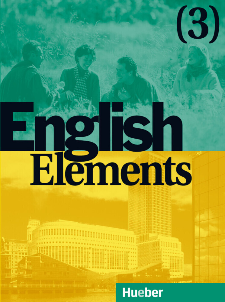 English Elements 3. Schülerbuch als Buch