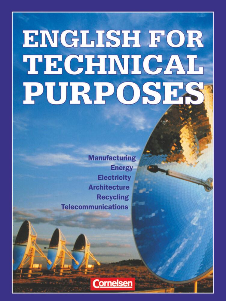 English for Technical Purposes. Englisch im Beruf. Schülerbuch als Buch