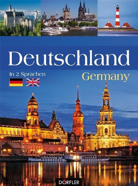 Deutschland / Germany als Buch von Hans Otzen