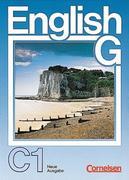 English G. Neue Ausgabe C 1. Schülerbuch