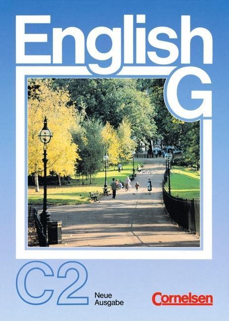 English G. Neue Ausgabe C 2 als Buch