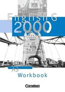English G 2000. Ausgabe A 3. Workbook