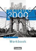 English G 2000. Ausgabe A 4. Workbook