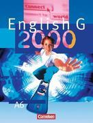 English G 2000. Ausgabe A 6. Schülerbuch. (Kt)