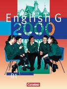English G 2000. Ausgabe B 1