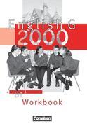 English G 2000. Ausgabe B 1. Workbook. New Edition