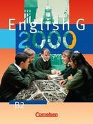 English G 2000. Ausgabe B 2. Schülerbuch