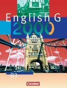 English G 2000. Ausgabe B 3. Schülerbuch