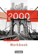 English G 2000. Ausgabe B 4. Workbook
