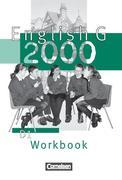 English G 2000. Ausgabe D 1. Workbook