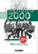 English G 2000. Ausgabe D 1. Workbook mit Einführungskurs. 5. Schuljahr. New Edition