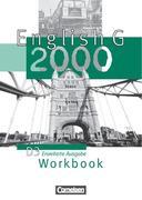 English G 2000. D 3. Workbook. Erweiterte Ausgabe