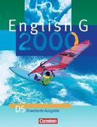 English G 2000. D 5. Schülerbuch. Erweiterte Ausgabe