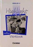 English H. Highlight 1. Workbook mit Einführungskurs