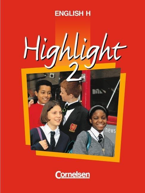 English H. Highlight 2 als Buch