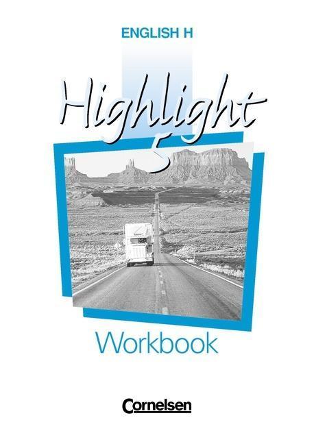 English H. Highlight 5 A. Workbook als Buch