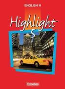 English H. Highlight 5 B. Schülerbuch